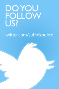 Twitter advert