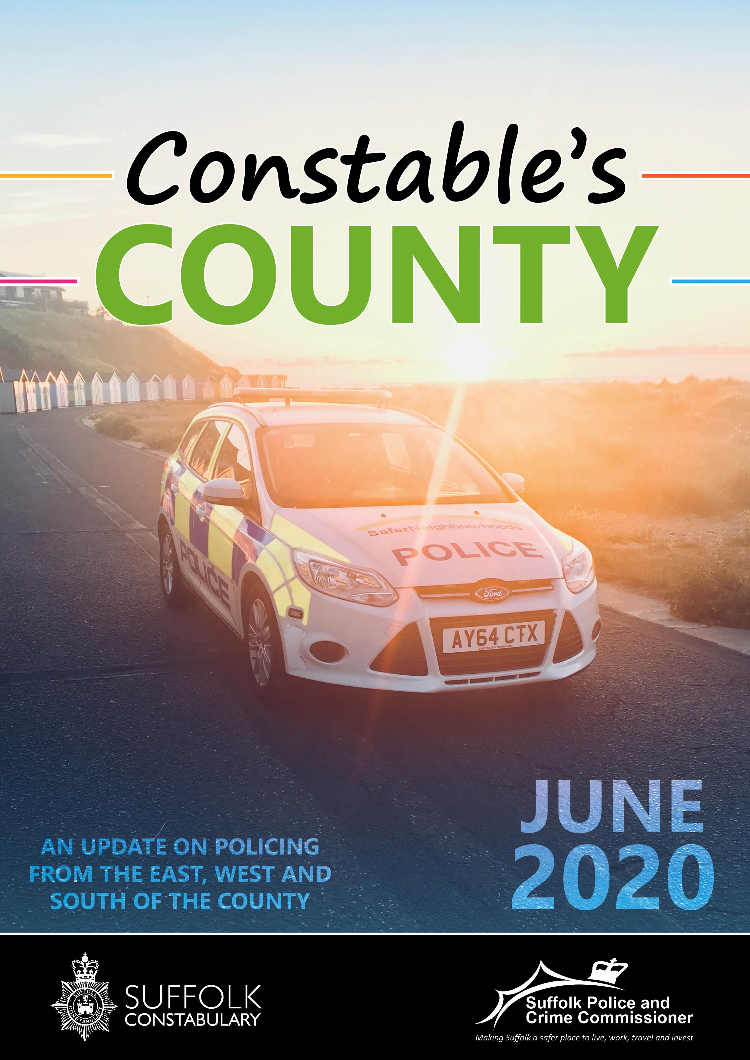 CEO Constables County Magazine