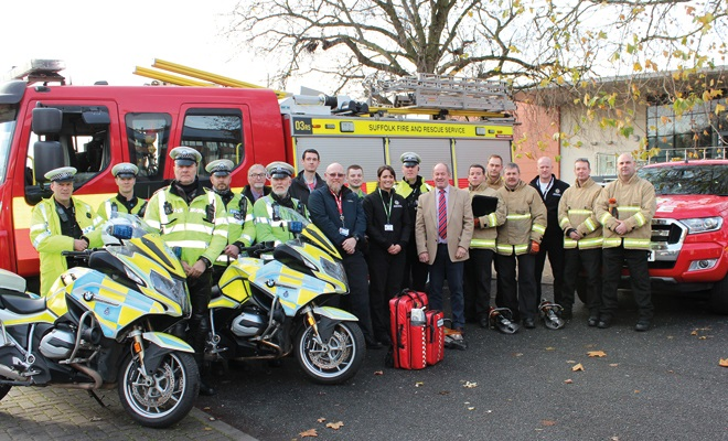 drink-drive launch