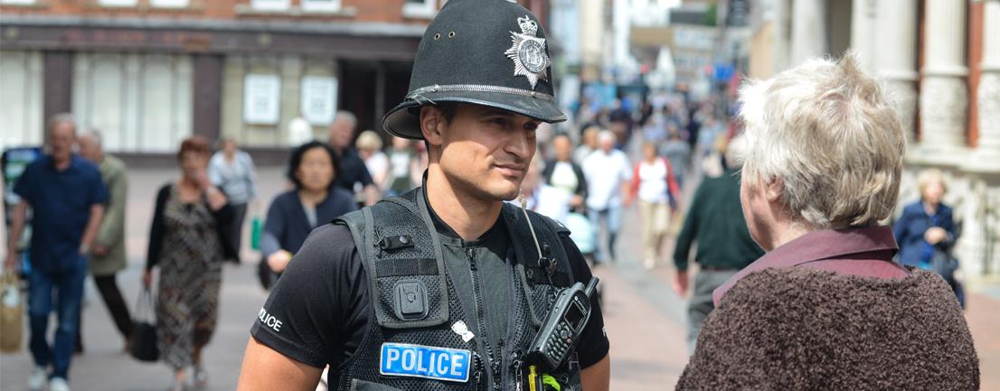 Ipswich Officer Banner image
