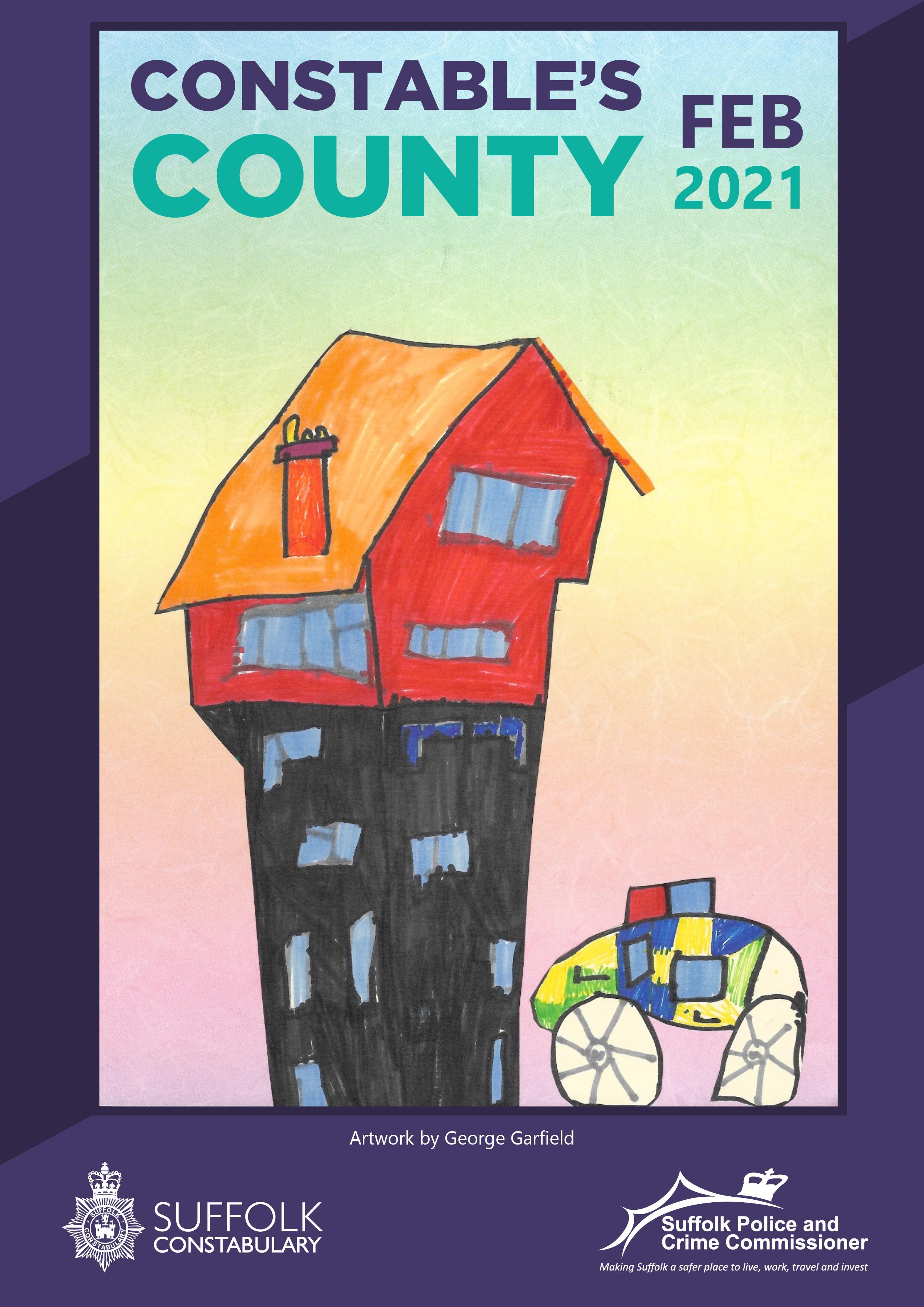 CEO Constables County