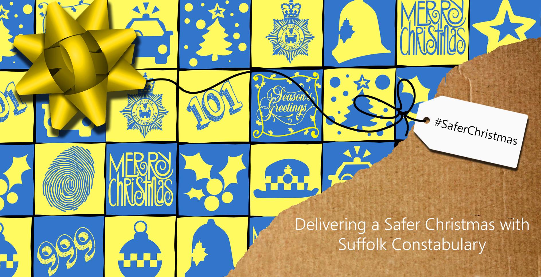 delivering a safer christmas