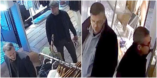 Ipswich Felixstowe thefts