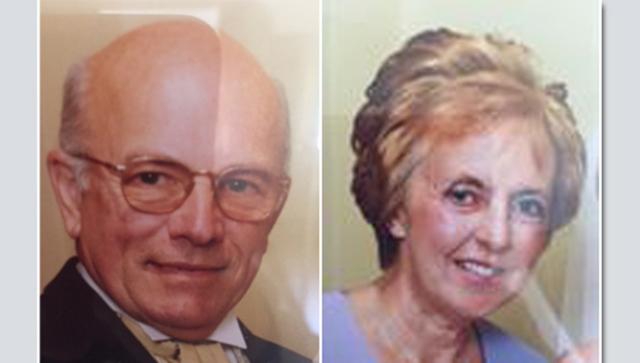 Peter & Sylvia Stuart