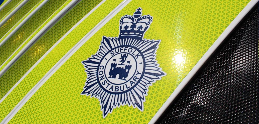 Police staff   Suffolk Constabulary