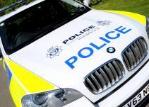 Roads policing; police car; Suffolk Police