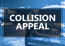 Collision appeal image