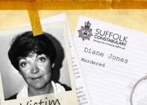 Diane Jones; cold case; murdered