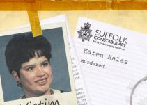 Karen Hales; cold case