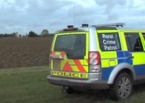 Rural crime