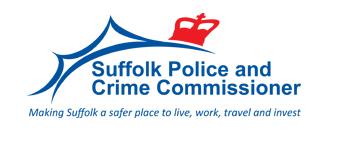 Suffolk PCC Logo